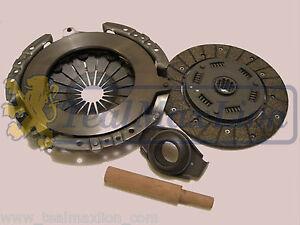 Kit Embrayage 504 essence boite BA7 3.650.193-> 505 carbu et inj ZEJ ZDJ XN6, P4