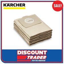 Karcher Paper Filter Bag 5 Pack - 6.959-535.0