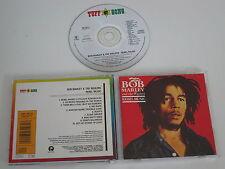 BOB MARLEY & THE WAILERS/REBEL MUSICA(TUFF GONG/TGLCD 11) CD ALBUM