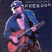 Neil Young : Freedom CD (1989) ***NEW*** Highly Rated eBay Seller, Great Prices