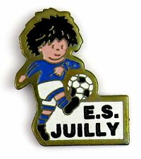PINS SPORT FOOTBALL ES ETOILE SPORTIVE JUILLY