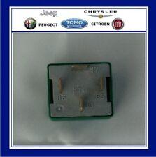 Citroen Peugeot 4 Pin 25 Amp Green Electric Relay 12v 25A 03601 G.CARTIER 655533