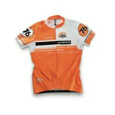 BRAND NEW ASSOS 6 DAY Orange JERSEY XS - Unwanted Gift