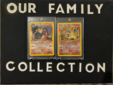 1st Edition Pokemon Cards 11 Lot ~ 100% Vintage WOTC! + RARE Included!