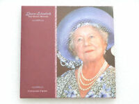 2000 Royal Mint Queen Mother Centenary BU £5 Five Pound Crown Coin Pack