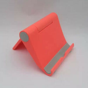 Universal Desktop Foldable Adjustable angle Stand Holder for Tablet Cell Phone