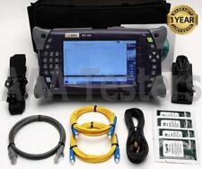 Jdsu Mts T-Berd 4000 4126 Lm Sm Fiber Otdr w/ Power Meter T Berd 4126Lm
