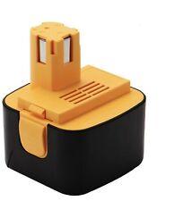 12V 3500mAh Ni-MH Battery for Panasonic EY9106B EY9200B EY9201B EY9001 EY9108