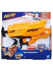 Nerf N-strike Elite Cuadrante Blaster Hasbro-Nuevo