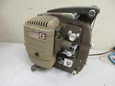 Vintage SEKONIC 8 HIGH LITE projector Model 30-HL Japan 8mm film
