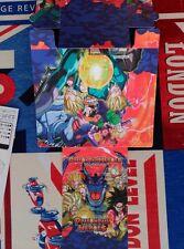 dragon ball heroes promo box mission 2