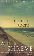 ANITA SHREVE - FORTUNE'S ROCKS - ABACUS