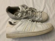 Adidas 3 Stripe Mens Size 13 Low Top Athletic Training Shoes