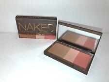 URBAN DECAY Naked Flushed Palette Streak Brand New Inside Box