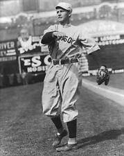 Boston Red Sox SMOKEY JOE WOOD Vintage 8x10 Photo Glossy Baseball Print