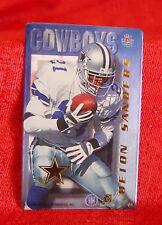Dallas Cowboys Deion Sanders Pro Magnet NFL