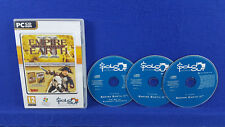 *PC EMPIRE EARTH II 2 Gold Edition + Art of Supremacy Expansion (NI) REGION FREE