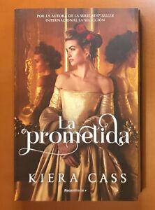 LA PROMETIDA - KIERA CASS - 0507