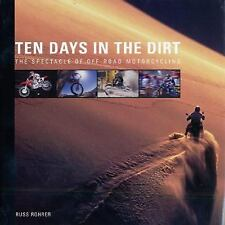 Ten Days in the Dirt-ExLibrary