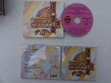 CD ALBUM FAIRPORT CONVENTION Rosie IMCD 309