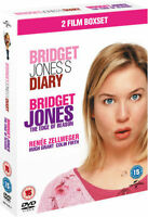 Bridget Jones Diary: Double Pack [DVD], DVDs