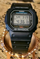 New Casio G-Shock Digital Watch DW-5600E Module 1545