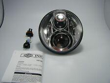 """Obsolete Harley Davidson 7"""" Daymaker Projector LED Headlamp Chrome 67700265"""