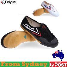 Feiyue Kung Fu Martial Arts Wushu Tai Chi shao lin Training Shoes AU Stock