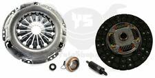 Toyota 5VZ Swap Clutch 3.0L to 3.4L Conversion Clutch Kit