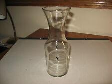 Vintage 1960s-1970s Playboy Barware Water Beverage Carafe With Bunny Logo