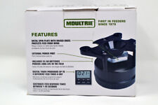 Moultrie Feeders All-in-one Timer Kit - MFHP12367