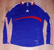 Maillot Shirt France Player Issue Formotion Adidas Stock Pro XL