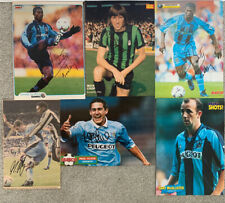 More details for 6 x coventry city signed magazine pictures