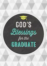 NEW - God's Blessings for the Graduate by Publishing, Barbour