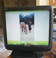 """Hanns-G HU171D 17"""" 12ms / 1280x1024 / DVI / LCD Monitor with built in Speakers"""