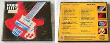 THE ROCK COLLECTION Rock Hits - Jimi Hendrix, Guess Who,.. 1991Time Life DO-CD