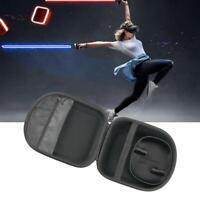 For Oculus Quest 2 VR Travel Carrying Case VR Headset Controller Storage Bag UK