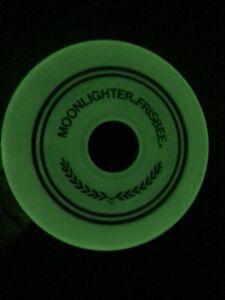Vintage 1973 WHAM-O Glow In The Dark Frisbee