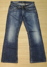 "ONLY ""Auto Low BC Chiara"" Stretchjeans, Hüftjeans Gr. W26/L30"