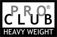 PRO-CLUB TEE SHIRT ....KHAKI  TALLS HEAVY WEIGHT