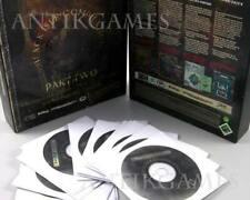Black Isle Compilation Part 2 PC Eurobox Deutsch Baldurs Gate Icewind Dale 1+2