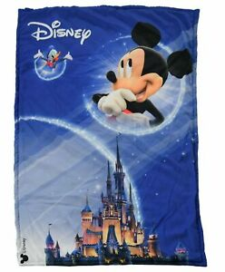 Baby Quilt With Mickey Mouse Printed For 12Months- 3Yrs,Easy Washing & Easy Care
