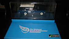 1/43 ARMCO MODEL CARS HOLDEN HT PANEL VAN  NRMA ROAD SIDE SERVICE