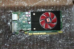 Dell HCPMK AMD Radeon R5 340 2GB DVI-I/Display Port Low Profile Graphics Card