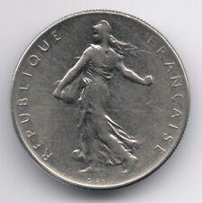 France :  1 Franc 1964