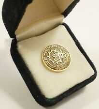 Vintage Martin Marietta Energy Systems Excellence award pin in box