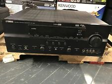 Yamaha RX-V661 7.1-Channel Digital Home Theater Receiver