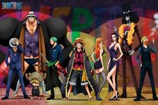 ONE PIECE Jigsaw Puzzle 1000 pieces Fight !!! 1000-368
