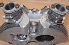 1958/1959 Triumph T120R Bonneville first year cylinder head TR6 casting E3663