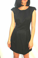 Karen Millen Crew Neck Textured Dresses for Women